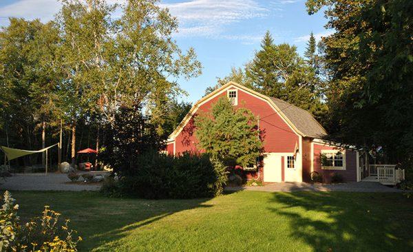 Dominion Hill Barn