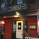 The Gables Resturant St Andrews
