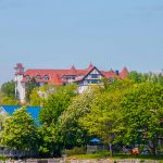 St Andrews Algonquin