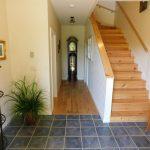 The Loft Hallway