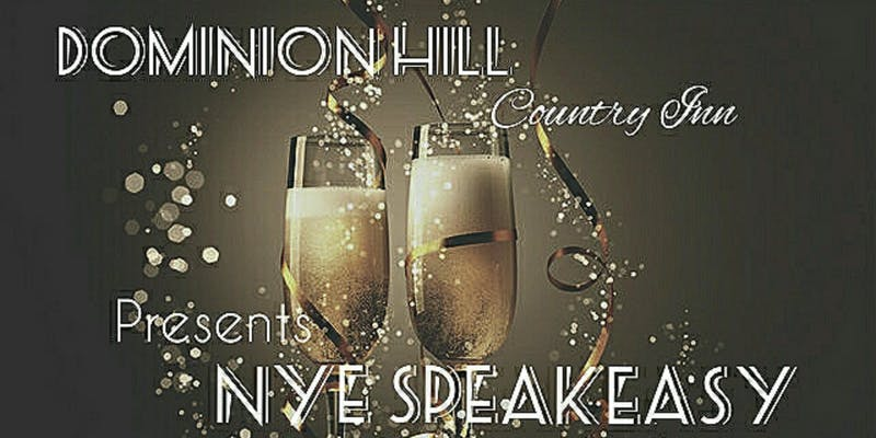 New Years Party Dominion HIll